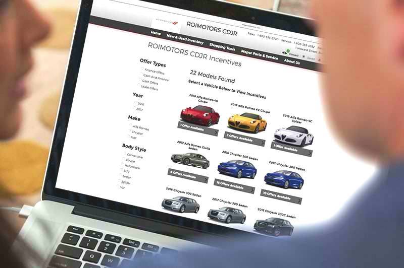 Used Car Dealerships Websites >> Inventory Manager Vehicles Online Cars For Sale Used