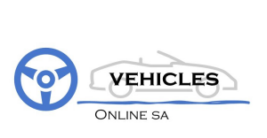 Vehicles online SA Logo 300